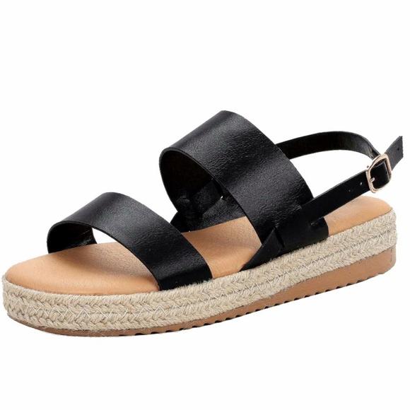 Platform Espadrille Sandal | Poshmark